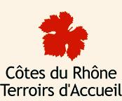 label cotes du rhone 1