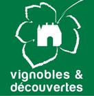 label vignobles decouvertes